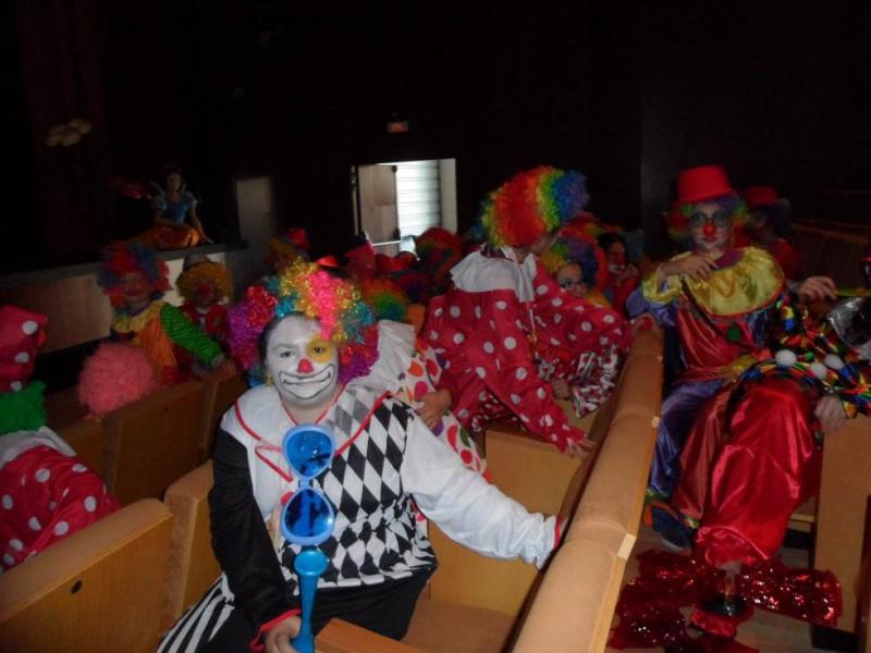 teatro carnaval