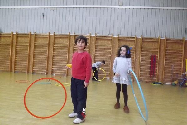 Taller de Juegos Andaluces