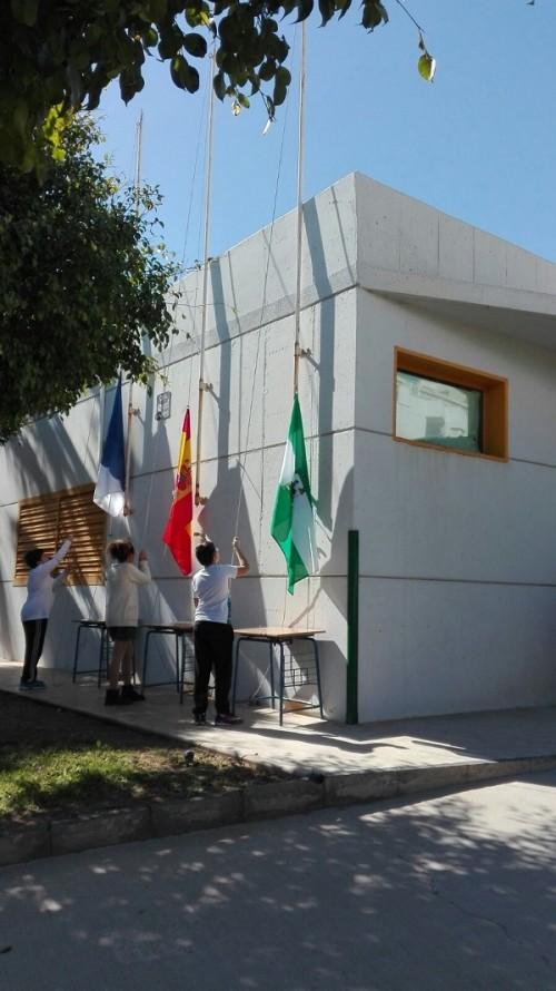 Portada de galería de fotos: Día de Andalucía  2015/2016