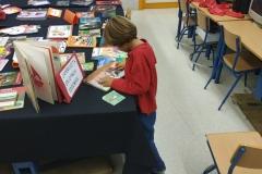 Exposición de Caperucita Roja